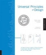 Omslag - Universal Principles of Design, Revised and Updated