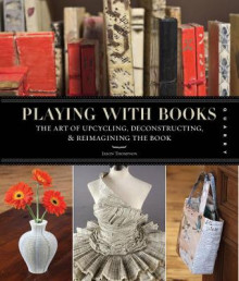 Playing with Books av Jason Thompson (Heftet)