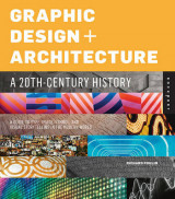 Omslag - Graphic Design and Architecture, a 20th Century History