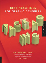 Omslag - Best Practices for Graphic Designers, Packaging
