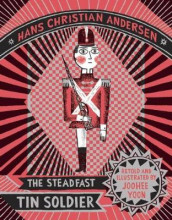 The Steadfast Tin Soldier av Hans Christian Anderson (Innbundet)