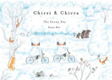 Omslag - Chirri & Chirra, The Snowy Day