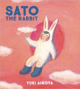 Omslag - Sato the Rabbit
