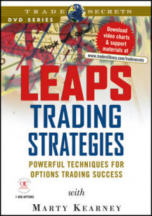 LEAPS Trading Strategies av Marty Kearney (DVD)