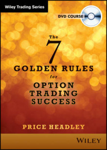 The 7 'Golden Rules' for Option Trading Success DVD av Price Headley (Digitalt uspesifisert)