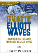 Omslag - Trading the Elliott Waves