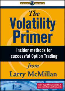 The Volatility Primer av Lawrence G. McMillan (DVD)