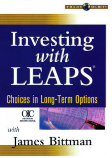 Investing with LEAPS av James B. Bittman (DVD)