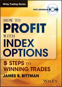 How to Profit with Index Options av James B. Bittman (DVD)