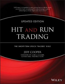 Hit and Run Trading av Jeff Cooper (Innbundet)