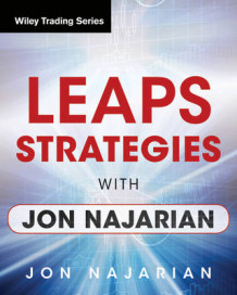 LEAPS Strategies with Jon Najarian av Jon Najarian (Lydbok-CD)