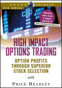 High Impact Options Trading av Price Headley (Digitalt uspesifisert)