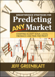 Breakthrough Strategies for Predicting Any Market av Jeff Greenblatt (Innbundet)