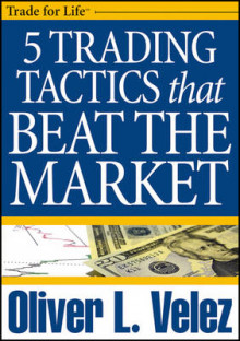 5 Trading Tactics That Beat the Market av Oliver L. Velez (Digitalt uspesifisert)