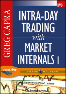 Intra-Day Trading with Market Internals I av Greg Capra (Digitalt uspesifisert)