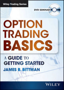 Option Trading Basics av James B. Bittman (Digitalt uspesifisert)