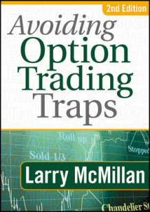 Avoiding Option Trading Traps av Lawrence G. McMillan (Digitalt uspesifisert)
