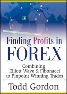 Finding Profits in FOREX av Todd Gordon (Digitalt uspesifisert)