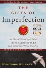 Omslag - Gifts Of Imperfection, The: