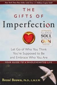 The gifts of imperfection av Brené Brown (Heftet)