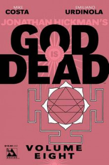 God is Dead Volume 8 av Mike Costa (Heftet)