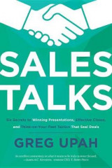 Omslag - Sales Talks