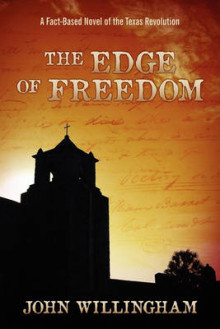 The Edge of Freedom av John Willingham (Heftet)