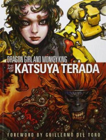 Dragon Girl and Monkey King av Katsuya Terada (Heftet)