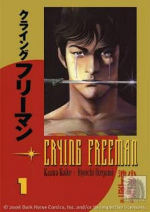 Crying Freeman: Volume 1 av Kazuo Koike (Heftet)