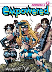 Empowered Volume 2 av Adam Warren (Heftet)