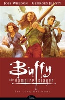 Buffy the Vampire Slayer: Long Way Home Season 8, Volume 1 av Joss Whedon (Heftet)