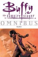 Buffy Omnibus Volume 4 av Joe Bennett, Daniel Brereton, Christopher Golden, Hector Gomez, Jason Minor og David Perrin (Heftet)