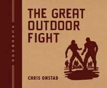 Achewood Volume 1: The Great Outdoor Fight av Chris Onstad (Innbundet)