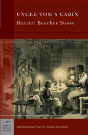 Uncle Tom's Cabin (Barnes & Noble Classics Series) av Harriet Beecher Stowe (Heftet)