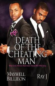 Death Of The Cheating Man av Maxwell Billieon (Heftet)