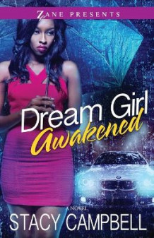 Dream Girl Awakened av Stacy Campbell (Heftet)