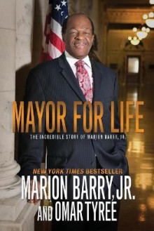 Mayor for Life av Barry (Heftet)