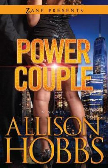Power Couple av Allison Hobbs (Heftet)