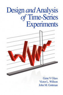 Design and Analysis of Time-series Experiments av Gene V. Glass, Victor L. Willson og John M. Gottman (Heftet)