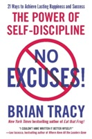 No Excuses av Brian Tracy (Heftet)
