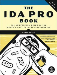The IDA Pro Book av Chris Eagle (Heftet)