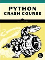 Python Crash Course av Eric Matthes (Heftet)