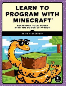 Learn to Program with Minecraft av Craig Richardson (Heftet)
