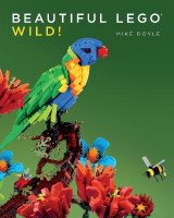 Omslag - Beautiful Lego 3: Wild