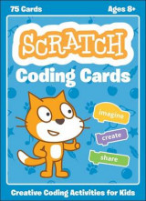 Omslag - The Scratch Coding Cards