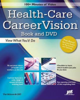 Omslag - Health-Care CareerVision