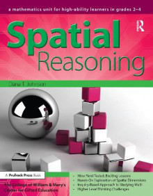 Spatial Reasoning av Dana Johnson (Heftet)