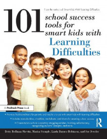 101 School Success Tools for Smart Kids with Learning Difficulties av Betty Roffman Shevitz, Marisa Stemple, Linda Barnes-Robinson og Sue Jeweler (Heftet)