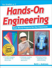 Hands-On Engineering av Beth Andrews (Heftet)