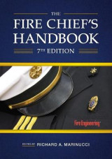 Omslag - The Fire Chief's Handbook